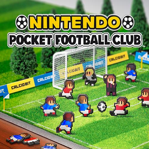 Comprar Pocket Football Club Nintendo 3DS Descargar Código Comparar precios