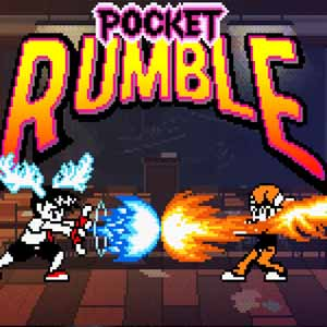 Comprar Pocket Rumble CD Key Comparar Precios