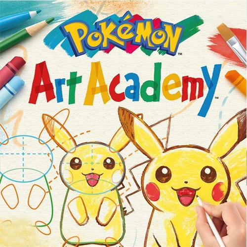 Comprar Pokemon Art Academy Nintendo 3DS Descargar Código Comparar precios