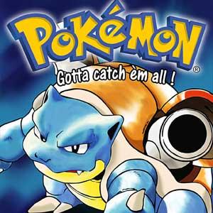 Comprar Pokemon Blue Nintendo 3DS Descargar Código Comparar precios