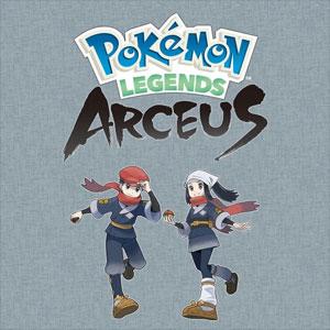 Comprar Pokémon Legends Arceus Nintendo Switch Barato comparar precios