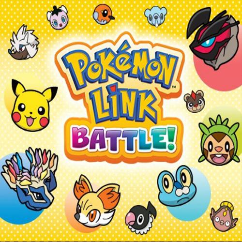Comprar Pokemon Link Battle Nintendo 3DS Descargar Código Comparar precios