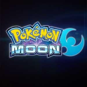 Comprar Pokemon Moon Nintendo 3DS Descargar Código Comparar precios