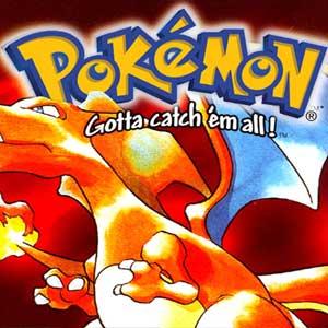 Comprar Pokemon Red Nintendo 3DS Descargar Código Comparar precios