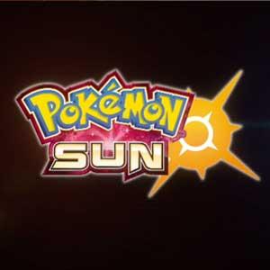 Comprar Pokemon Sun Nintendo 3DS Descargar Código Comparar precios