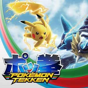Comprar Pokemon Tekken Nintendo Wii U Descargar Código Comparar precios