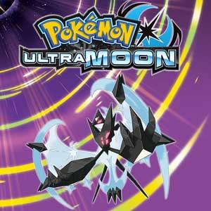 Comprar Pokemon Ultra Moon Nintendo 3DS Descargar Código Comparar precios