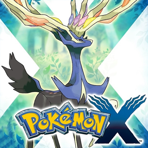 Comprar Pokemon X Nintendo 3DS Descargar Código Comparar precios
