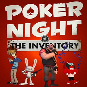 Comprar Poker Night at the Inventory CD Key Comparar Precios
