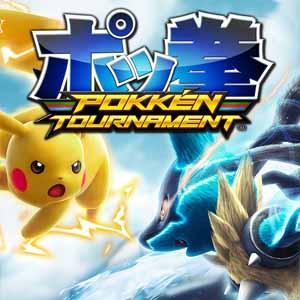 Comprar Pokken Tournament Nintendo Wii U Descargar Código Comparar precios