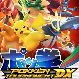 Comprar Pokken Tournament DX Nintendo Switch Barato comparar precios