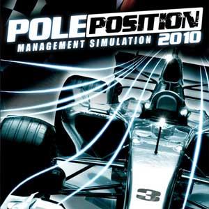 Comprar Pole Position 2010 CD Key Comparar Precios