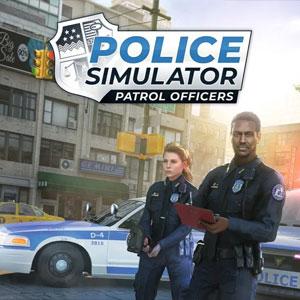 Comprar Police Simulator Patrol Officers CD Key Comparar Precios