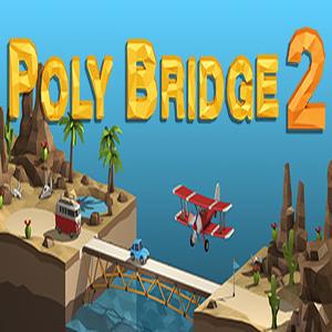 Comprar Poly Bridge 2 CD Key Comparar Precios