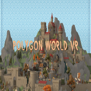 Polygon World VR