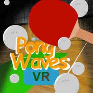 Comprar Pong Waves VR CD Key Comparar Precios