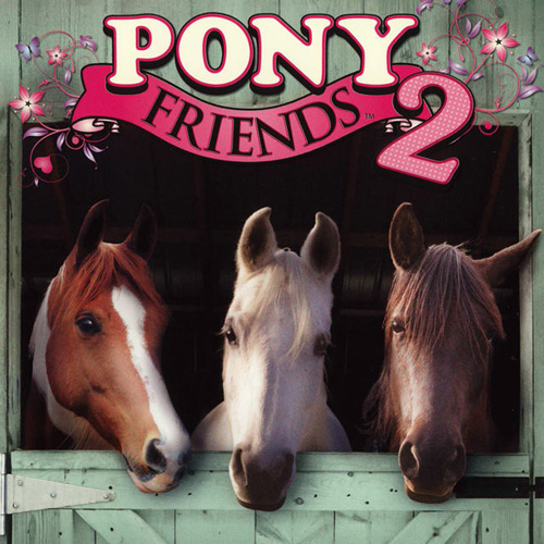 Comprar Pony Friends 2 CD Key Comparar Precios