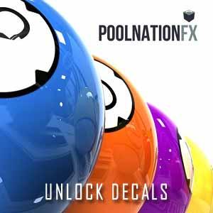 Comprar Pool Nation FX Unlock Decals CD Key Comparar Precios