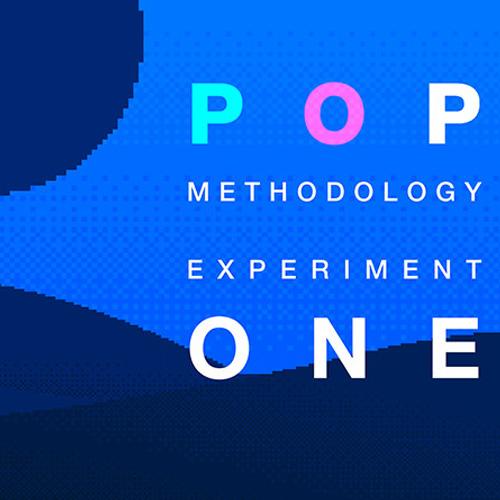 Comprar POP Methodology Experiment One CD Key Comparar Precios