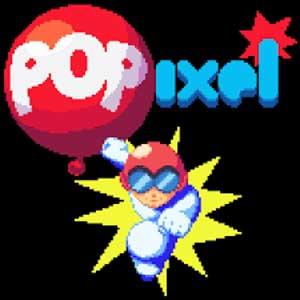 Comprar POPixel CD Key Comparar Precios