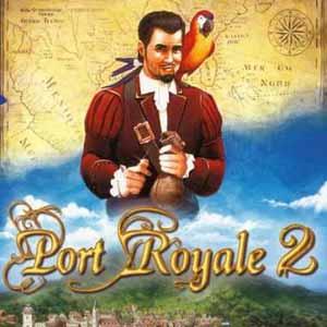 Comprar Port Royale 2 CD Key Comparar Precios