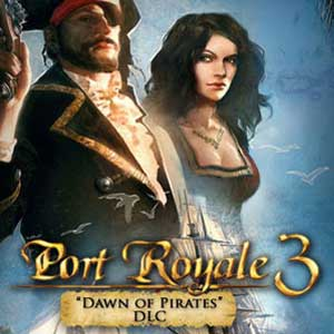 Comprar Port Royale 3 Dawn Of Pirates CD Key Comparar Precios