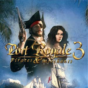 Comprar Port Royale 3 Pirates and Merchants CD Key Comparar Precios