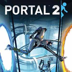 Comprar Portal 2 Xbox 360 Code Comparar Precios