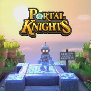 Portal Knights Bibot Box