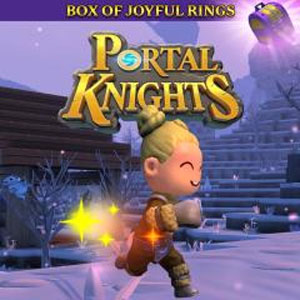 Comprar  Portal Knights Box of Joyful Rings Ps4 Barato Comparar Precios