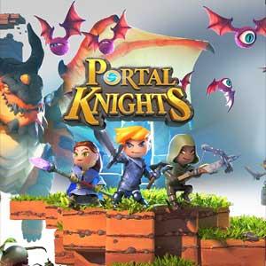 Comprar Portal Knights CD Key Comparar Precios