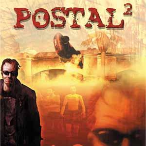 Comprar POSTAL 2 CD Key Comparar Precios