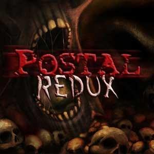 Comprar POSTAL Redux CD Key Comparar Precios