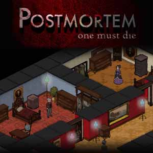 Comprar Postmortem One must Die CD Key Comparar Precios