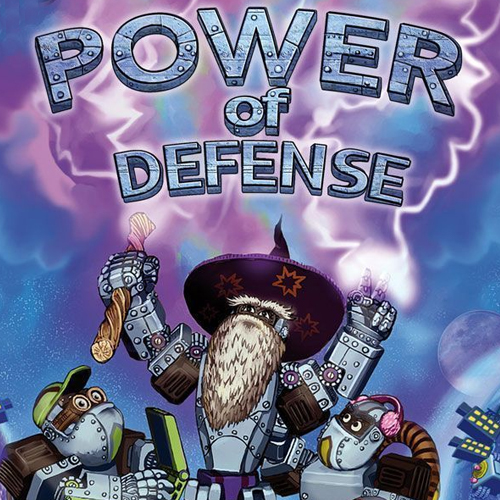Comprar Power of Defense CD Key Comparar Precios