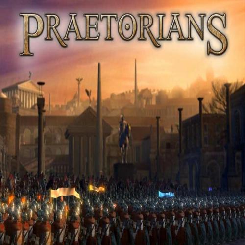 Comprar Praetorians CD Key Comparar Precios
