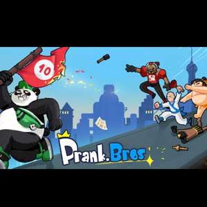 Prank Bros