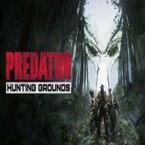 Predator Hunting Grounds Predator Bundle Edition