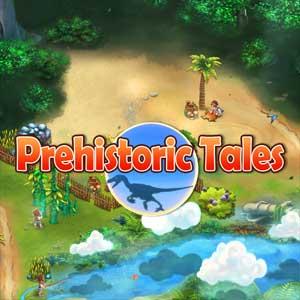 Comprar Prehistoric Tales CD Key Comparar Precios