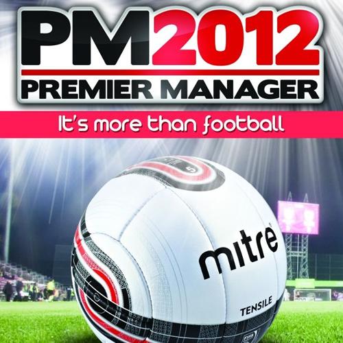Comprar Premier Manager 2012 CD Key Comparar Precios