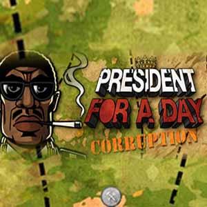 Comprar President for a Day Corruption CD Key Comparar Precios