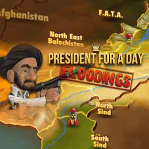 Comprar President for a Day Floodings CD Key Comparar Precios