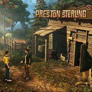 Comprar Preston Sterling CD Key Comparar Precios