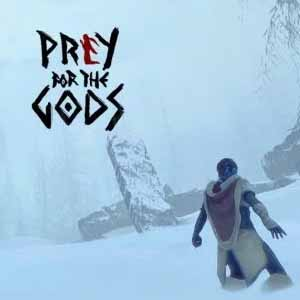 Comprar Praey for the Gods CD Key Comparar Precios