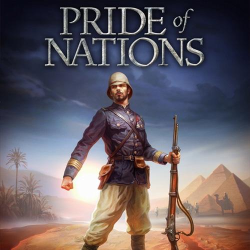 Comprar Pride of Nations CD Key Comparar Precios