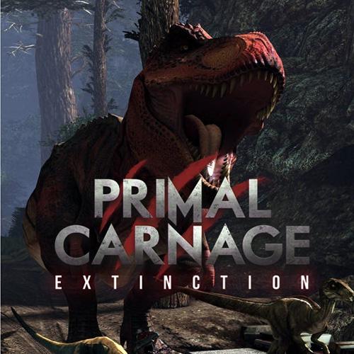 Comprar Primal Carnage Extinction CD Key Comparar Precios