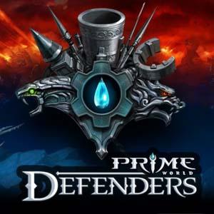 Comprar Prime World Defenders CD Key Comparar Precios