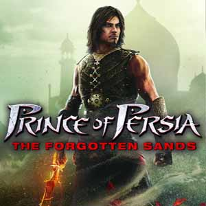 Comprar Prince of Persia The Forgotten Sands Xbox 360 Code Comparar Precios