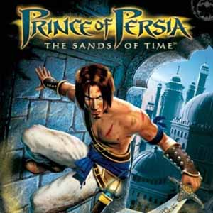 Comprar Prince of Persia The Sands of Time CD Key Comparar Precios