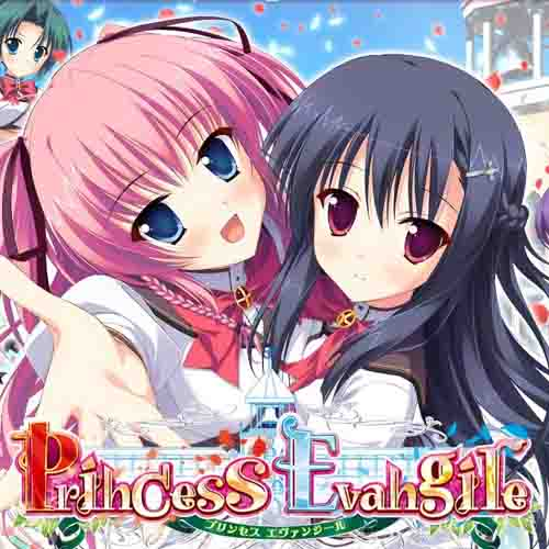 Comprar Princess Evangile All Ages Version CD Key Comparar Precios